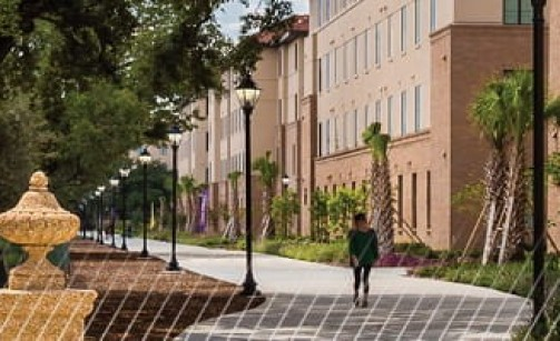 REOPENING STUDENT HOUSING GUIDELINES
