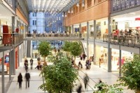 WHAT DOES THEFUTURE HOLD FOR THE SHOPPING MALL?