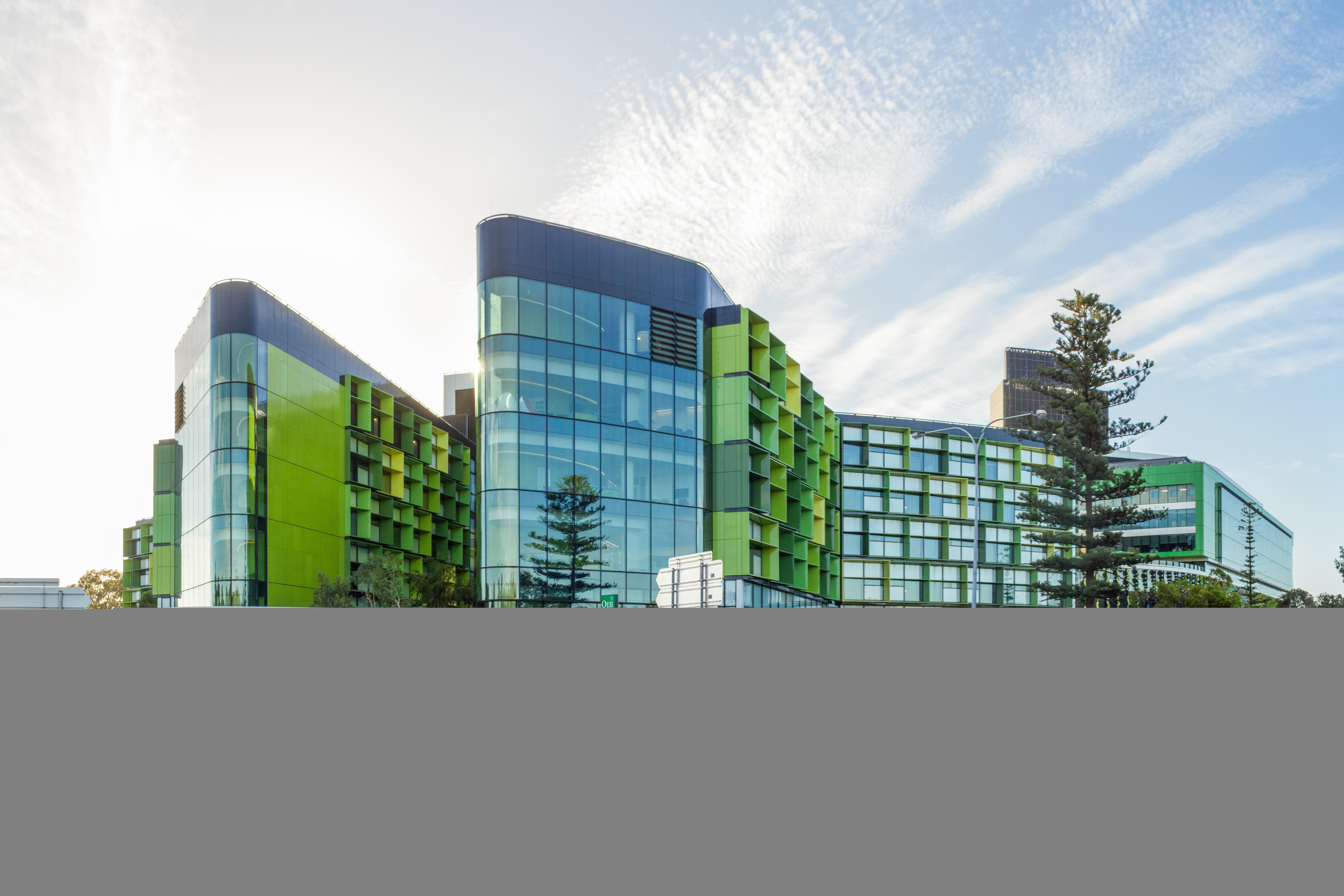 MEDICAL BUILDINGS REPORT ALMATY